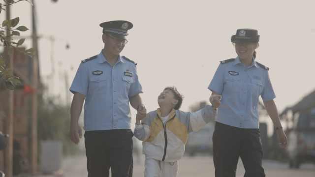 中国最北边境派出所:夫妻界江巡逻