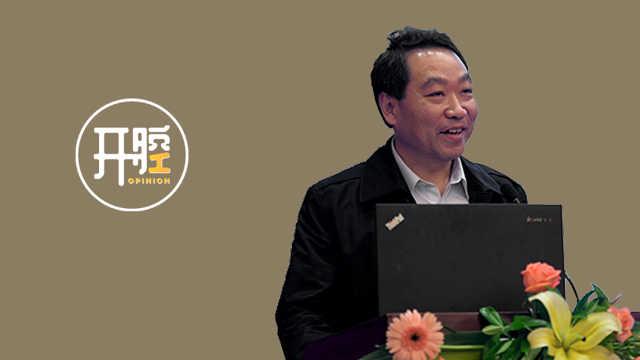 刘永坚开腔丨希望恢复出版行业荣光