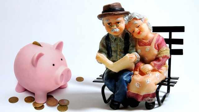 你想过养老吗?光靠退休金够养老吗