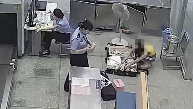 凉凉!芒果TV与大闹火车站演员解约