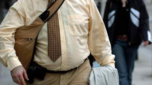 脂肪过多增加抑郁风险,跑步可预防