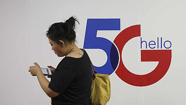 三大运营商开启5G套餐预约
