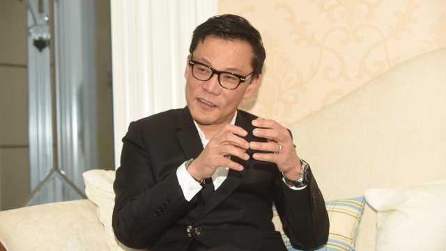 李国庆称被赶出当当后与俞渝分居