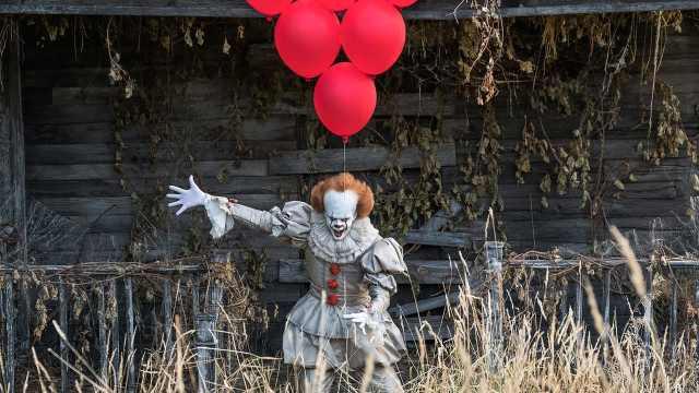 美国人家喻户晓的小丑电影