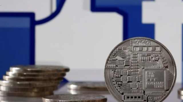 多家公司退出,脸书虚拟币遭受重创