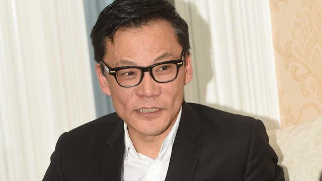 李国庆自曝曾想和俞渝离婚