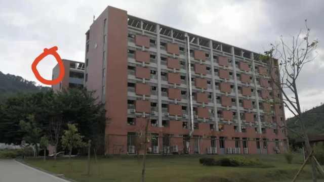 警方通报24岁大学生坠楼:留有遗书