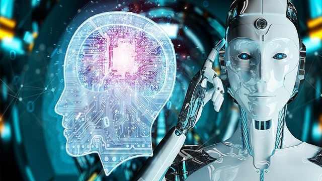 人工智能无法取代人类!