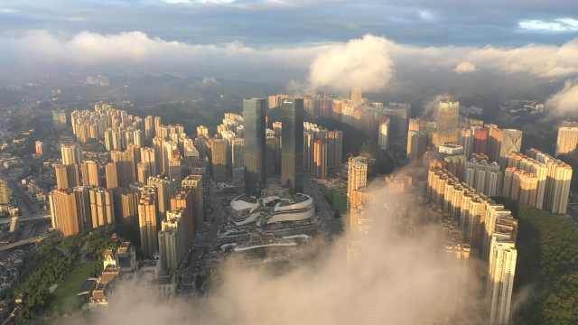 中国最商业性的小区,5万商家集结