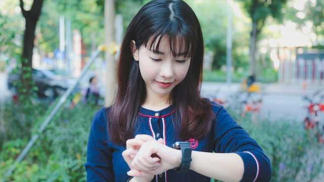 小米手表,真智能还是放大版手环?