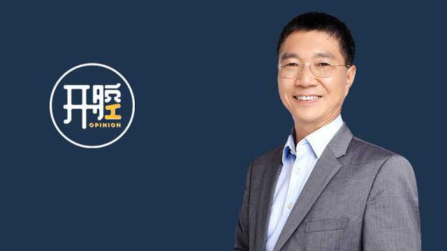 吴军开腔丨区块链如何改变世界?