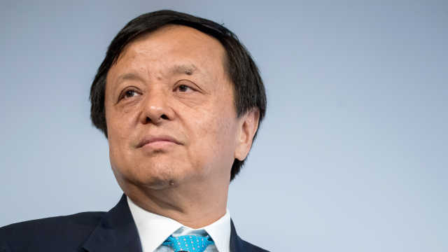 港交所总裁李小加:香港市场很坚韧