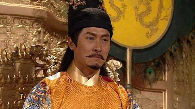 明朝开国皇帝朱元璋到底长啥样?