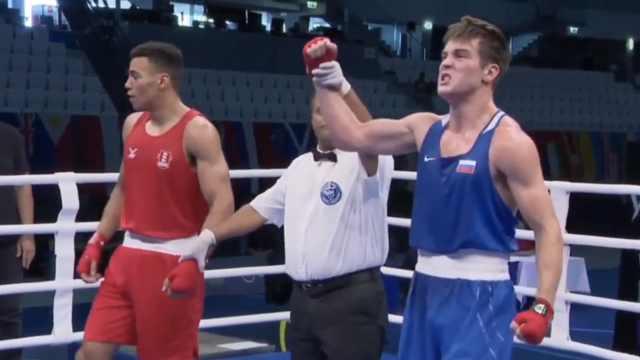 没有国旗?俄拳击队拒绝参加奥运会