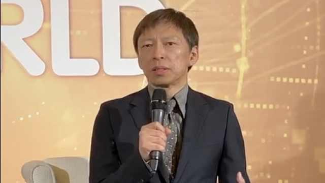 张朝阳谈会员加价:我们保持平价