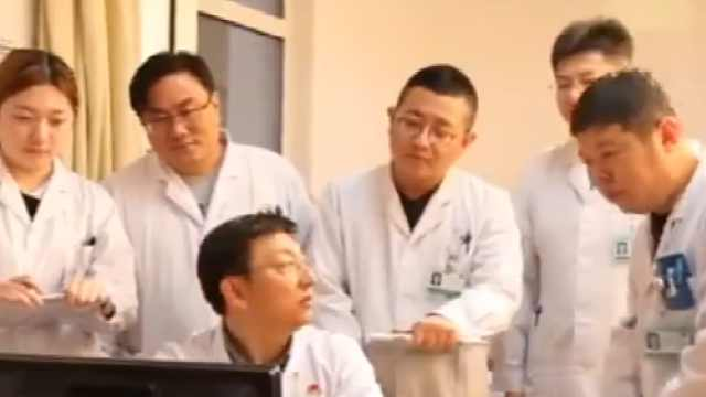 """大连医生陈东获""""最美医师""""称号"""