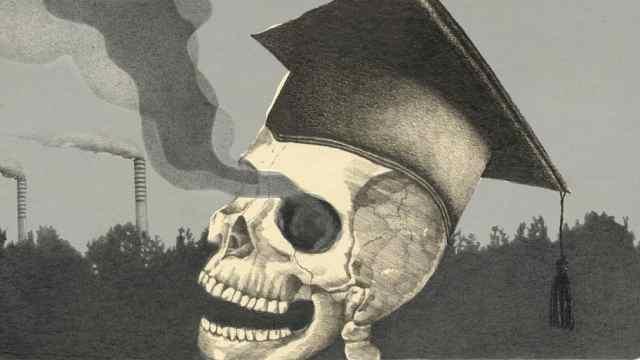 研究:空气污染影响智商提高犯罪率