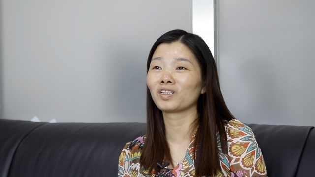 第三次国土调查|她每个月加班超200小时,错过见父亲最后一面
