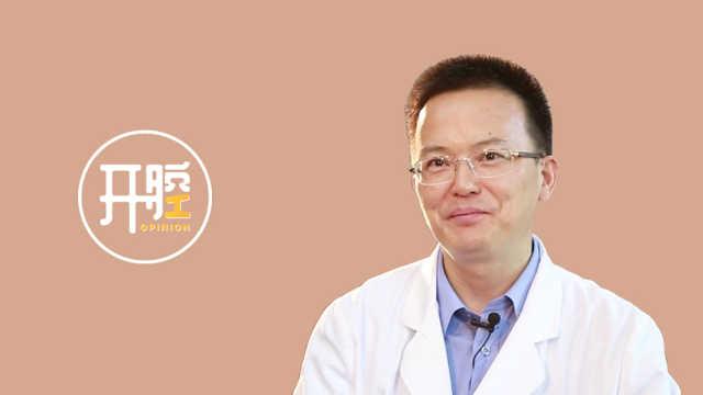 精神科专家杨甫德开腔