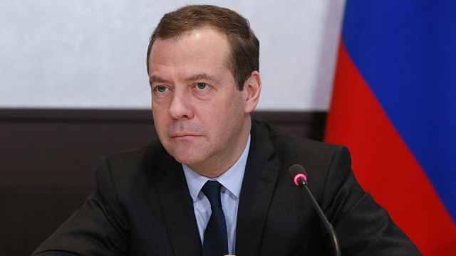俄罗斯总理宣布俄政府将全体辞职