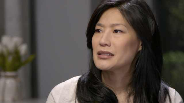 美总统竞选人之妻:我产检时被性侵