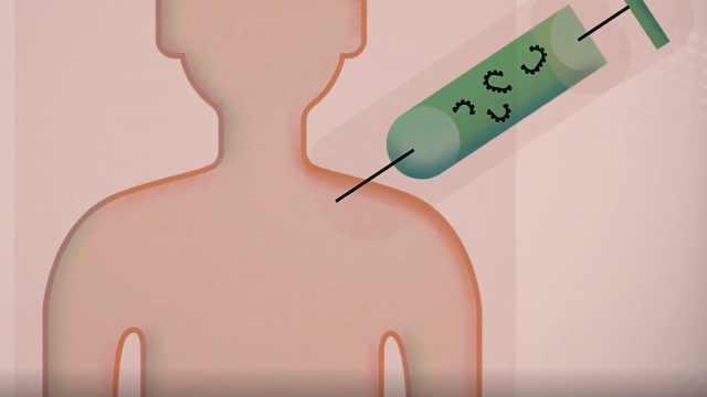 比尔盖茨解释疫苗原理:它是个奇迹
