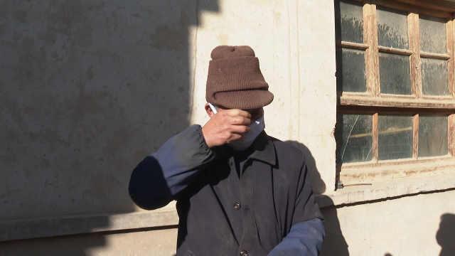 五保老人捐1千支持防疫,村支书婉拒