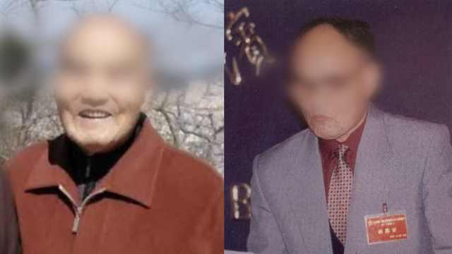 83岁老兵患新冠肺炎去世,捐献遗体