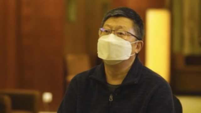 法医刘良:新冠尸检病理结果将揭晓