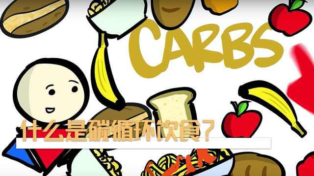 什么是碳循环饮食?