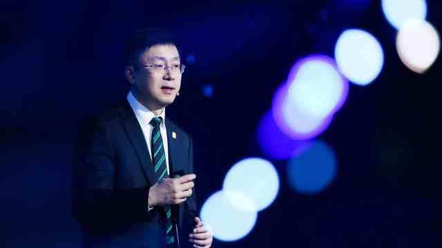 爱奇艺CEO龚宇:超前点播很成功