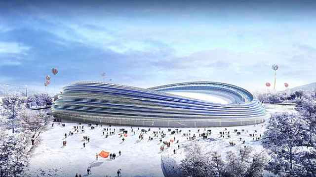北京冬奥会24项工程复工