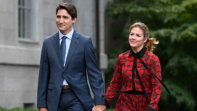 妻子出现症状,加拿大总理自我隔离