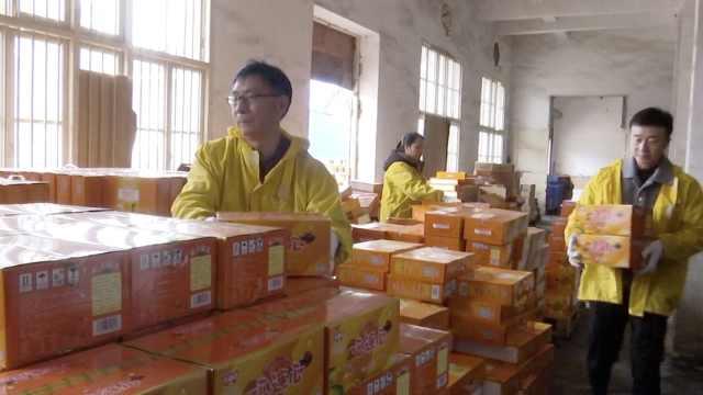 湖南邵阳1200吨扶贫罐头滞销:受疫情影响八成总代理取消订单