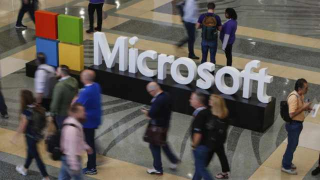 Win10用户破10亿,微软将开服务发布会