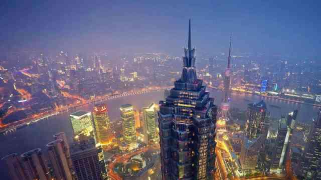 中国城市大洗牌!最新50城排名出炉!