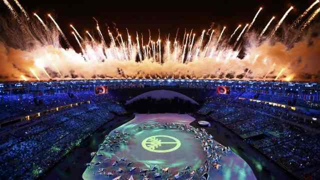 开幕式执行制作人:东京奥运开幕式将体现新冠肺炎元素