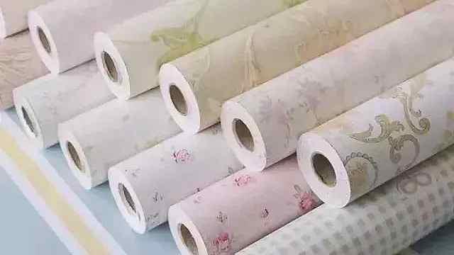 墙面是选乳胶漆、墙纸还是墙布好?听专业人士大解析,不选错