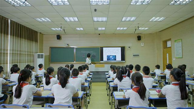 """上海联通全力保障""""停课不停学"""""""