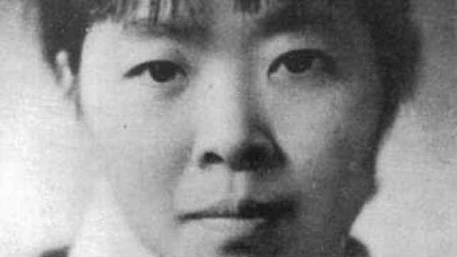 只活了31岁的中国才女