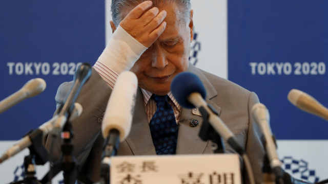 开源节流?外媒:东京奥组委或要求赞助商追加投入