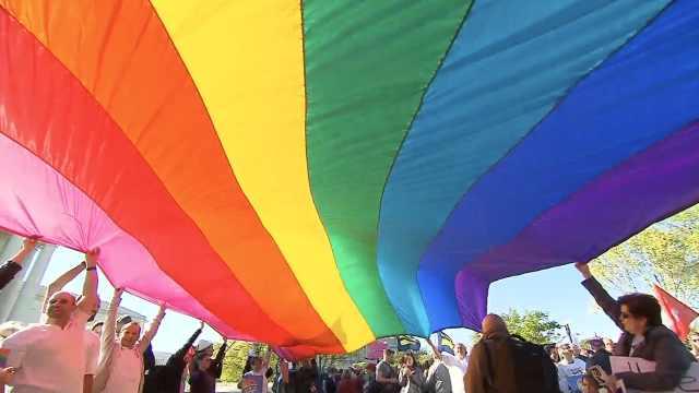 美国最高法院历史性裁定:禁止雇主歧视同性恋跨性别者