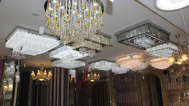 客厅灯具别瞎选!专业人士告诉你怎么选,省钱实用还美观!
