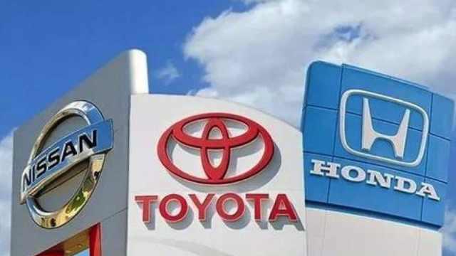 半年销量出炉,本田、丰田、日产都开挂了