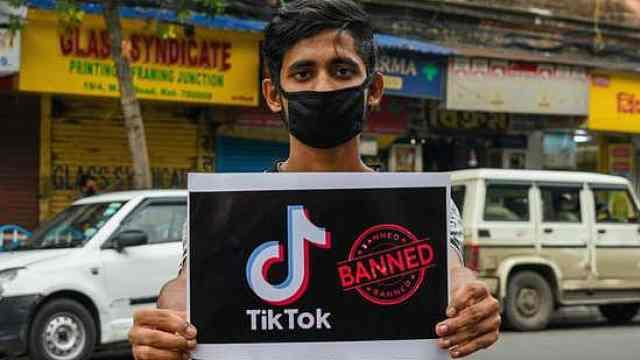 印度要求下架中国APP,苹果谷歌商店响应