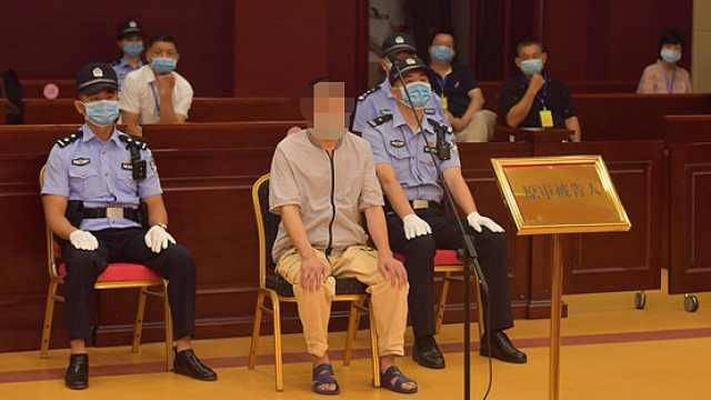 律师讲述张玉环案再审开庭细节:检方认为物证与案件无关