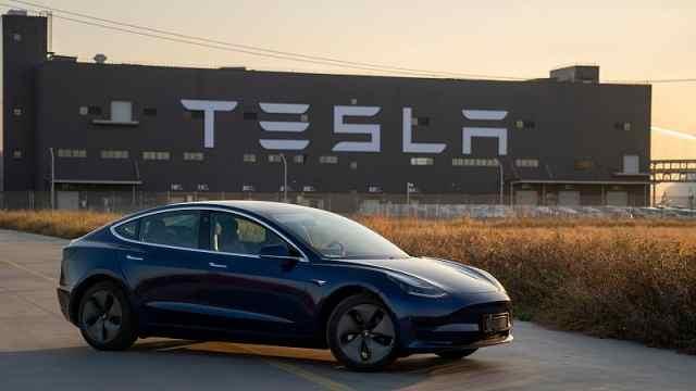 特斯拉自产电池厂浮出水面:夺回更多自主权?