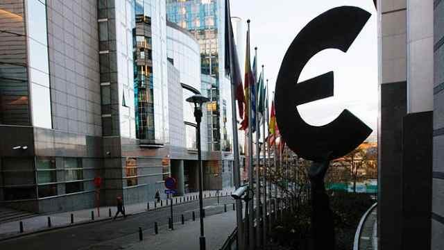 """欧元区二季度GDP暴跌12.1%,创下""""史上最惨"""""""