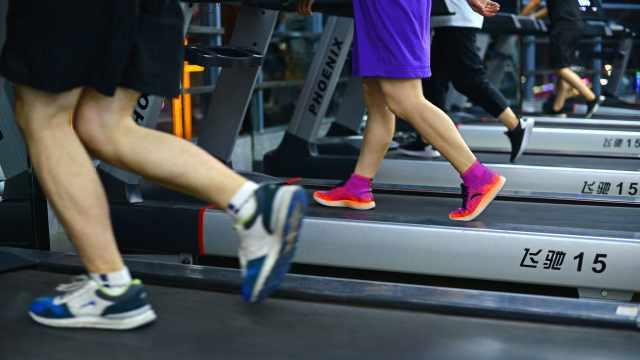 健身房业绩增长八成,疫情后健身房迎来春天?