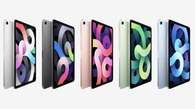 没有iPhone 12!90秒快看苹果秋季发布会还有什么亮点